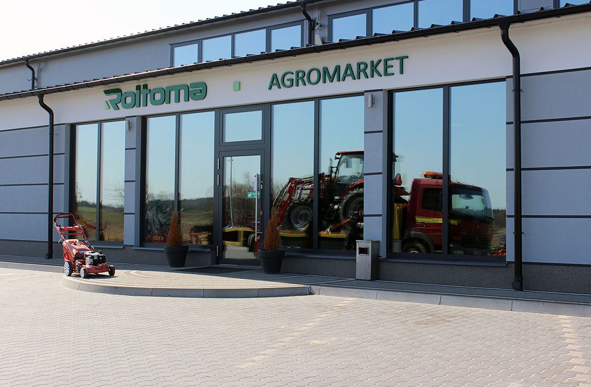 agromarket roltoma